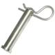 Clevis Pin 5/8in x 2-1/2in w/Bridge Pin