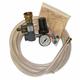 Dema, 294D PVC Air Foamer w/Tip Kit