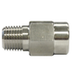 Check Valve 6433390 SS 1/4in F x M