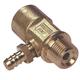Adams, 7544P Injector 3/8in MxF  5-8 GPM