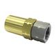 Swivel ST-301 Brass 3/8in FPT