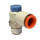 SMC AS2211F-N02-11SA Flow 1/4