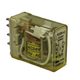 Relay, IDEC 8-Blade 1/2in Thick 24VAC