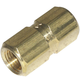 Check Valve 2680090 Brass 1/2in FPT