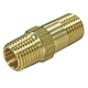 Check Valve 6432890 Brass 1/4in MPT
