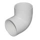 Elbow 406-030 PVC40 3in SLP x 3in SLP