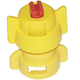 Hypro Nozzle Air Foaming 04 80° Yellow