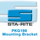 Starite, PKG198 Mounting Bracket