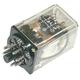 Dayton Relay Input Coil 24Vac 8-Pin