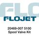 Flojet 20469-007 N5100 Spool Valve Kit