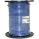 Hose, Wire Braid NonMark Blue 1/4in