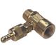 Adams, 7548 Injector 3/8in MxF 3-5 GPM