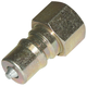 Quick-Disconnect K2S Plug 1/4in Foster