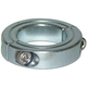 Collar 2pc Clamp 1-3/8in ID Zinc Plated