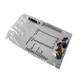 Hydro, 690014 Metering Tip Kit Push-In