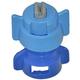 Hypro Nozzle Air Foaming 06 80° Blue
