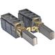 Lamb Motor Carbon Brush 833415-54 2Pk