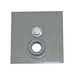 Power Pack, Fill Plate Steel Cover