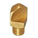 SSC, Nozzle 1/4P-5010 FlatJet Brass 50°
