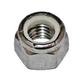 Nut, Hex Nylon-Lock 1/2-13 SS 50CNNES