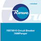 Rowe, 70073610 Circuit Breaker 7-AMP