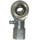 Rod End Bearing Female 3/8in w/Zerk
