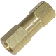 Check Valve 7680 Brass 3/8in FPT
