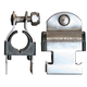 Zsi, Cush-A-Clamp 072NS080 4in Pipe SS