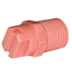 Hypro Nozzle 1/4in MPT 40° 01 Pink
