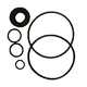 Vickers 922850 Seal Kit for V25 Series