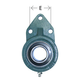 AMI Bearing 3 Bolt Flange 5/8in