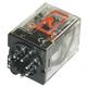 Dayton Relay Input Coil 115Vac 8-Pin