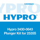 Hypro 3430-0643 Plunger Kit for 2535S
