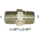 Nipple 5404-12 Hex 3/4in MPT
