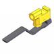 Mytee B144A Hand Valve Assy Repair Kit