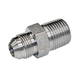 Connector 2404 M JIC 1/2in x 1/2in MPT