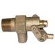 RMC R810-1 MPT Casa Float Valve Brass