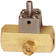 Dema, Injector Brass 206BST 3/4in FPT