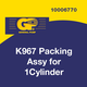 General Kit 967 Packing Assembly