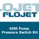 Flojet 02090-103 Pressure Switch Kit