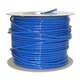 Tubing Poly, 1/4in 120PSI Blue 500ft