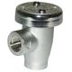 Hydro, 507100 Siphon Breaker 1/2in FNPT