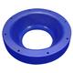 Blower, Plastic Venturi Cone Inlet Blue