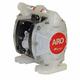 ARO 1/4 Pump PD01P-HPS-PTT-A Viton® 4.6
