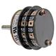 Shallco Switch 2-Pole 10 Position Rotary