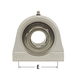 AMI Bearing 2-Bolt Thermoplastic 1-1/4in