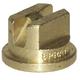 SSC, Nozzle TPU2505 Flat Spray 25° Brass