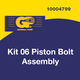 General Kit 06 Piston Bolt Assembly