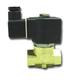 Parker Valve Sol 3/8in N/C D1D1P3-120VAC