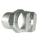 SSC, MEG Nozzle 1/4in MPT 1510 w/vane